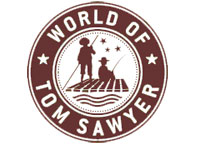Tom Sawyer Flossfahrten